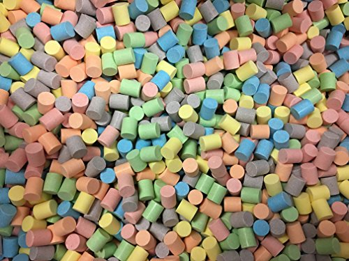 Classic Tart n' Tinys Candy - Fresh Tart and Tiny Bulk Candy - 2.5lb Tub
