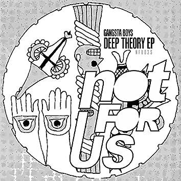Deep Theory EP