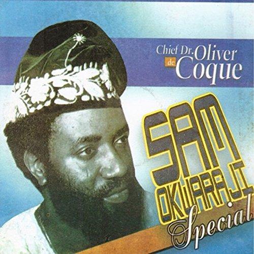 Sam Okwara Ji Special