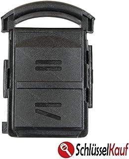 KONIKON Autoschlüssel Autoschlüsselgehäuse 2 Tasten Gehäuse Schlüsselgehäuse Ersatz NEU