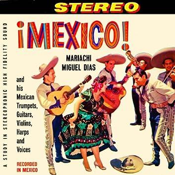Mexico Mariachi!