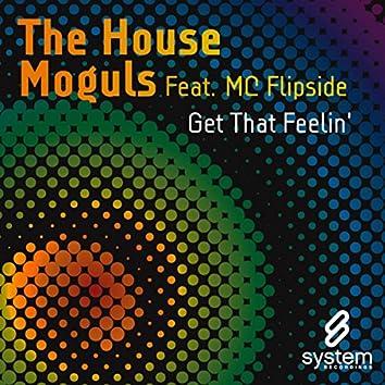 Get That Feelin' EP
