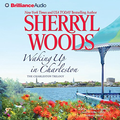 Waking Up in Charleston audiobook cover art