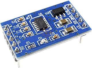 HiLetgo MMA7361 Triple Axis Accelerometer Acceleration Sensor Module for arduino