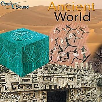 Animism (Ancient World)