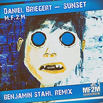 Sunset (Benjamin Stahl Remix)
