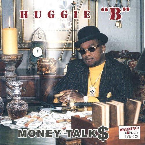Huggie B.