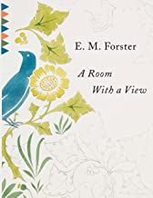 A Room With A View: Large print complete version Newly edited Beautiful fonts and formatting