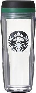STARBUCKS スターバックス スタバ タンブラー 食器 ロゴ タンブラー 食器 ロゴ ロゴボトル 355ml スターバックスカラーのボトル 水筒