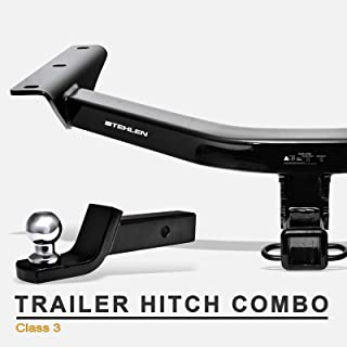 Stehlen 733469492160 Class 3 Trailer Hitch Receiver 2