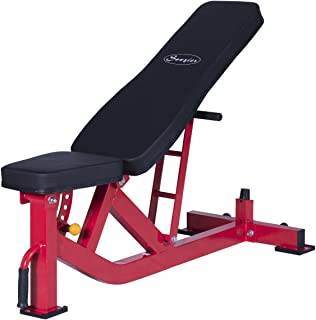 Best home fitness bench Reviews