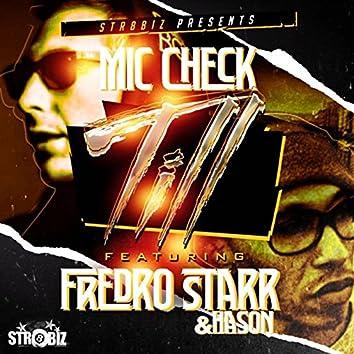 Till (feat. Fredro Starr & Hason)