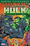 Hulk: Visionaries - Peter David Vol. 6: Peter David - Volume 6 (Incredible Hulk (1962-1999))