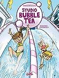 Studio Bubble Tea T02 : Panique en haute mer (French Edition)