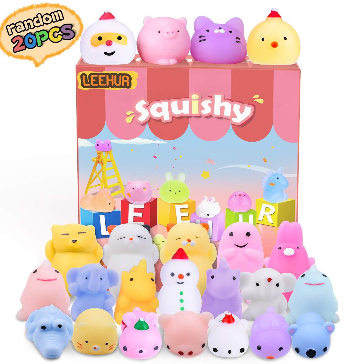 Squishys Kawaii Squishy Mini Juguetes Suave de Alivio de Estrés ...