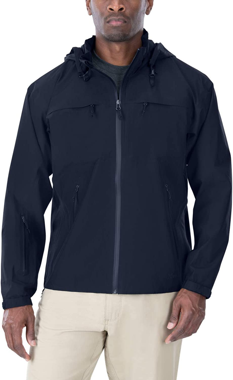Vertx Men's Shell Jacket