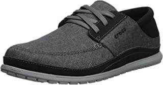 Crocs Men's Santa Cruz Playa Lace