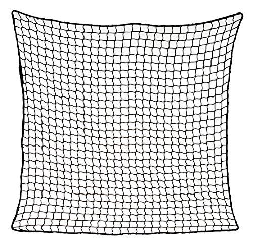 Netting, Conveyor, H25Ft, W9Ft