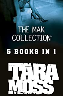 The Mak Collection (Makedde Vanderwall)