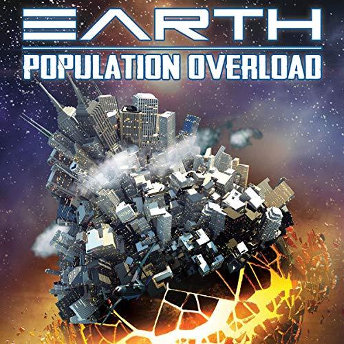 Couverture de Earth: Population Overload