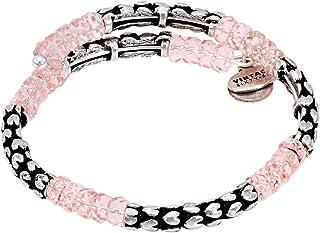 Alex and Ani Women's Heart Wrap Bracelet
