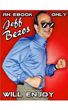 An Ebook Only Jeff Bezos Will Enjoy