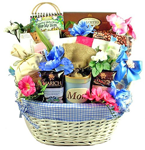 For my Mother Basket