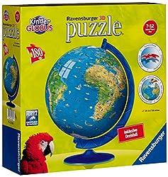 Globus Puzzle Ball