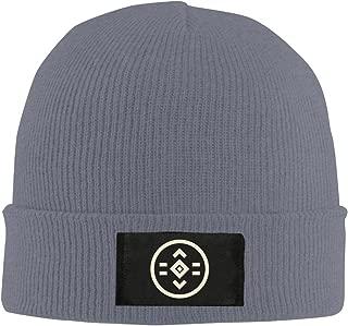 Winter Porter Robinson X Madeon Shelter Logo Poster Knit Hat Beanie Hat