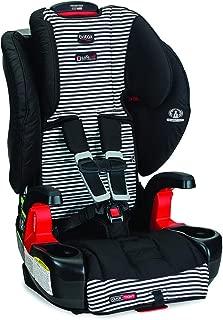 Britax Frontier ClickTight Harness-2-Booster Car Seat, Tuxedo
