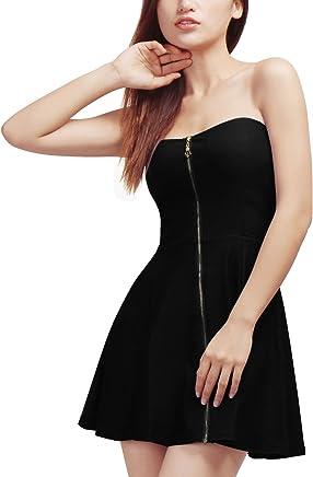 Suchergebnis Auf Trägerloses Suchergebnis Auf Kleid FürSchwarzes DH29IE