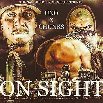 On Sight (feat. Chunks)