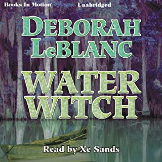 Water Witch                   By:                                                                                                                                 Deborah LeBlanc                               Narrated by:                                                                                                                                 Xe Sands                      Length: 7 hrs and 44 mins     35 ratings     Overall 4.2