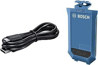 Bosch Professional GLM Li-Ion-accu BA 3,7 V 1,0 Ah A (voor laserafstandsmeters GLM 50-27 C en GLM 50-27 CG)