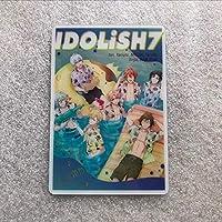 アイドリッシュセブン メタルカード 第11弾 11-41 B's-LOG 表紙 絵柄 IDOLiSH7 集合 アイナナ ビーズログ ビズログ メタカ i7goods