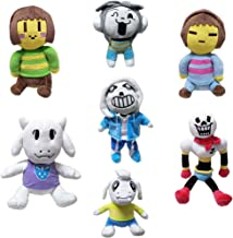 Best frisk chara and asriel Reviews