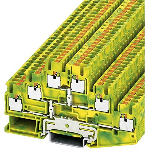 Phoenix 3210525–Borne Erde pit2,5–3PE gelb grün