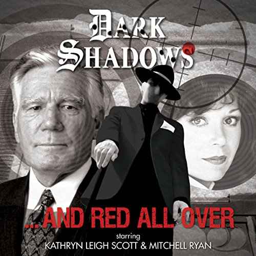 Dark Shadows - And Red All Over Titelbild