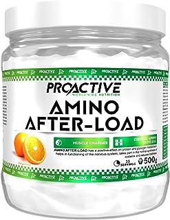 Proactive Amino After-Load 500 g + Vitamina Supreme Gratis (naranja)