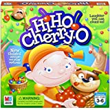Hasbro Hi Ho! Cherry-O Board Game for 2 to 4...