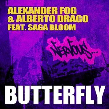 Butterfly (feat. Saga Bloom)