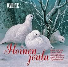 Jouluyo, juhlayo (Silent Night) (arr. for mezzo-soprano, chorus and orchestra)