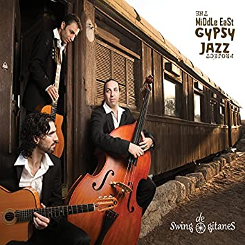 The Middle East Gypsy Jazz Project