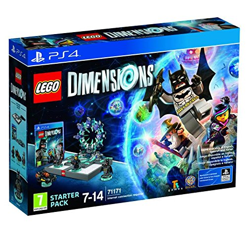 Lego: Starter Pack Dimensions
