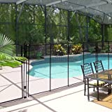 Sentry Safety Pool Fence Visiguard is The Most...