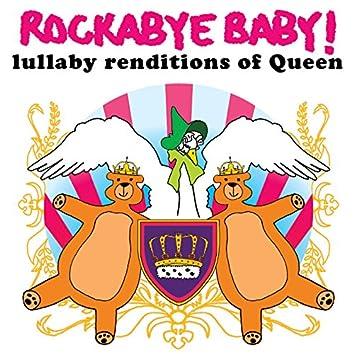 Lullaby Renditions of Queen