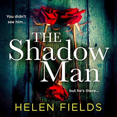 Couverture de The Shadow Man