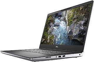 Dell Precision 7750 ノートパソコン - 17.3インチ FHD AGディスプレイ - 2.6 GHz Intel Core i7 6コア (10th Gen) - 256GB SSD - 16GB - Windows 10 pro