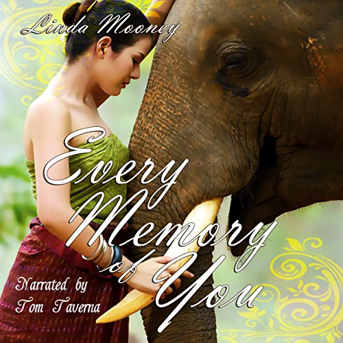 Every Memory of You audiobook cover art
