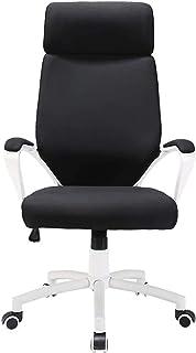 Silla Giratoria de Oficina Silla Silla de oficina de escritorio silla ergonómica del ordenador Silla de oficina, Oficina altura de la Sillas Ergonómicas de Rodillas ajustable, silla de trabajo del esc